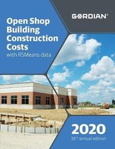 Open Shop Building Construction Costs with Rsmeans Data: 60150