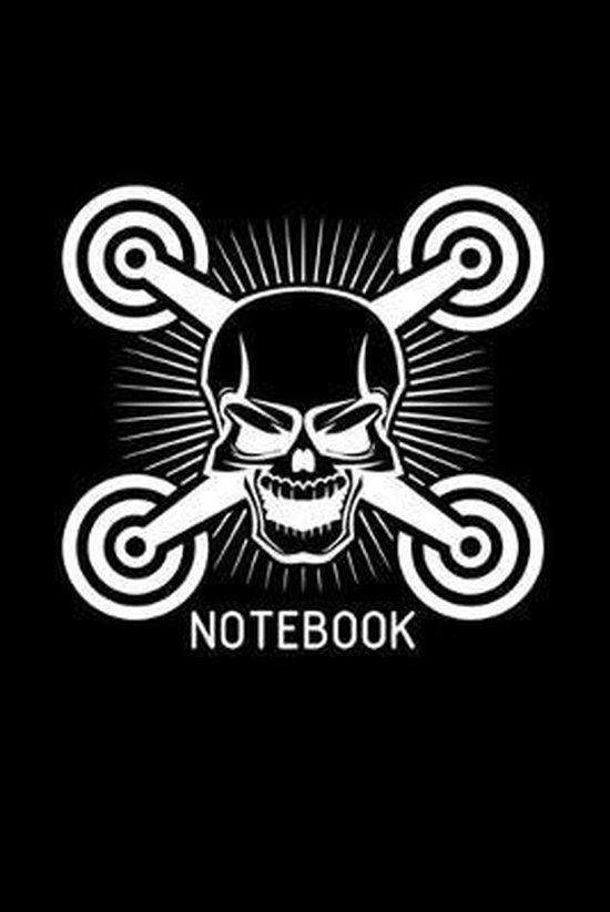 Notebook: 6x9 Whoop - grid - squared paper - notebook - notes