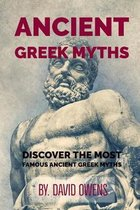 Greek & Roman: ANCIENT GREEK MYTHS: The Best Stories From Greek Mythology: Timeless Tales of Gods and Heroes, Classic Stories of Gods