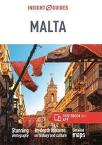 Insight Guides Malta (Travel Guide with Free eBook)