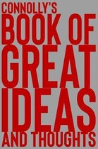 Connolly's Book of Great Ideas and Thoughts