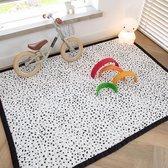 Love by Lily - groot speelkleed - Pebbles - 150x200