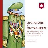 Dictators en dictaturen
