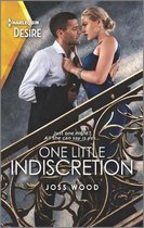 One Little Indiscretion