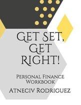 Get Set, Get Right!: Personal Finance Workbook