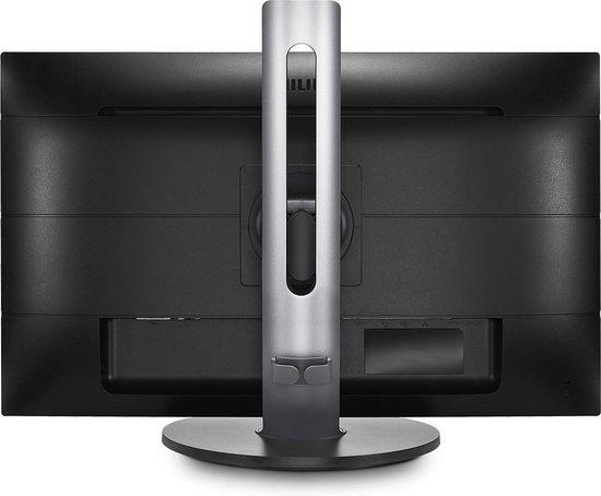 Philips B Line LCD-monitor met USB-C-dock 272B7QUPBEB/00