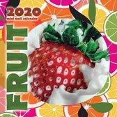 Fruit 2020 Mini Wall Calendar