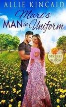 Mari's Man in Uniform: A Sweet Small-Town Romance