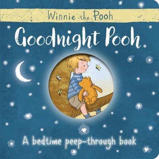 Boek cover Winnie-the-Pooh van A. A. Milne (Hardcover)