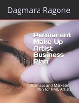 Permanent Make Up Artist Business Plan