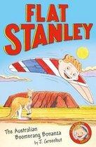 Jeff Brown's Flat Stanley