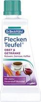 Dr. Beckmann Vlekkenduivel - vlekkenverwijderaar voor fruit & dranken - 50 ml