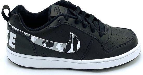 Nike Court Borough Low (GS)- Maat 38.5