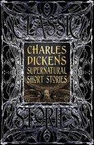 Charles Dickens Supernatural Short Stories