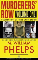 Omslag Murderers' Row Volume One