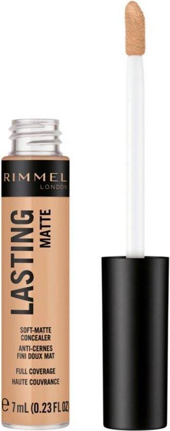 Rimmel London Lasting Matte Sand 030 Concealer
