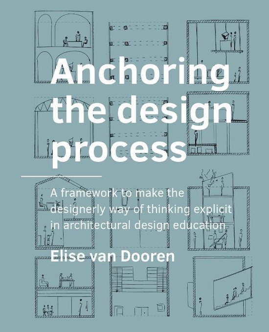 A+BE Architecture and the Built Environment  -   Anchoring the design process