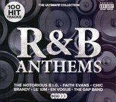 Ultimate R&B Anthems [2020]