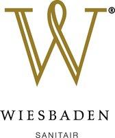 Wiesbaden Opbouw Wastafelkranen