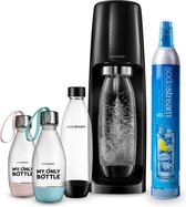SodaStream Spirit Megapack My Only Bottles - Famil