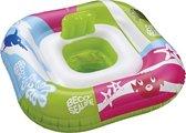 Beco Sealife Zwemzitje voor baby's tot 1 jaar of 11 kg - Veilig
