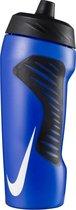 Nike Hyperfuel Bidon 500ml - Blauw
