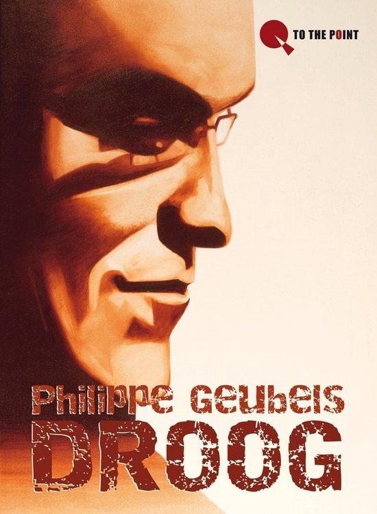 Philippe Geubels - Droog - Philippe Geubels