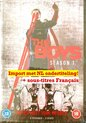 The Boys (2019) Season 1 [DVD] [2020]