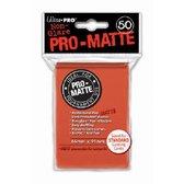Speelgoed | Kaartspel - Sleeves Pro-Matte Peach D12