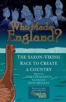 Who Made England?