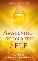 Omslag Awakening to Your True Self
