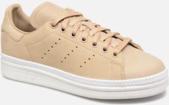 Adidas - Stan Smith Bold - Brown - 36