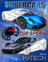 Supercars top speed