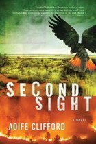 Boek cover Second Sight van Aoife Clifford