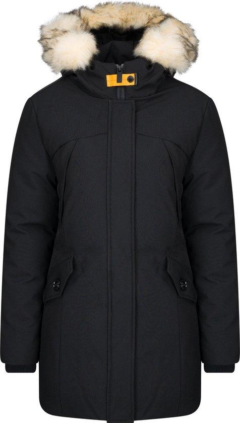 Paragoose Colette Dames Winterjas - Black - Model 2021-Maat M