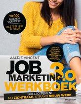 Jobmarketing 3.0: Werkboek