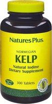 Kelp (jodium) 300 tabletten, Nature's Plus
