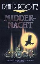 Boek cover Middernacht van Dean Koontz