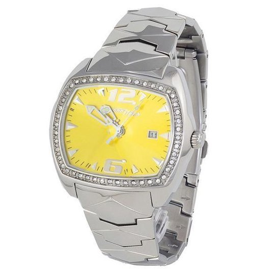 Horloge Dames Chronotech CT2188LS-05M (40 mm)