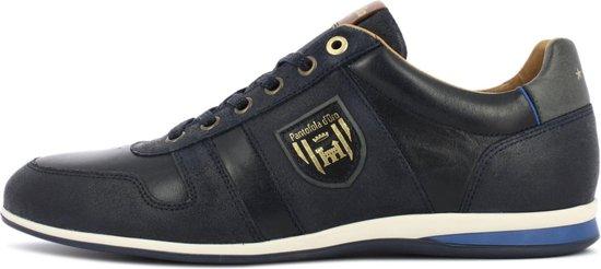 Pantofola d'Oro Asiago Uomo Lage Donker Blauwe Heren Sneaker 44