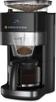 Krups Grind & Brew KM8328 - Koffiezetapparaat met koffiemolen