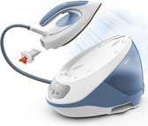 Tefal Express Protect SV9202 -Stoomgenerator - Blauw | Wit