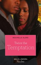 Temptation At First Sight (The Eatons, Book 4)