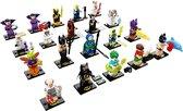 LEGO Minifigures Batman Movie Serie 2 - 71020