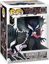 POP Marvel: Marvel Venom S2 - Groot