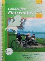Landelijke fietsroutes 1 spiraalband