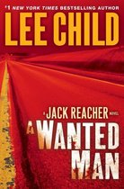 Omslag A Wanted Man (with Bonus Short Story Deep Down)