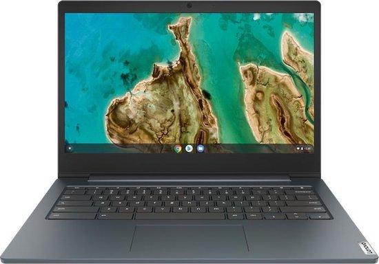 Lenovo IdeaPad 3 Chromebook 82C10010MH - Chromebook - 14 Inch