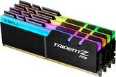 DDR4128GB PC 3600 CL18 G.Skill KIT (4x32GB) 128GTZR Tri/Z