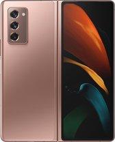 Samsung Galaxy Z Fold 2 5G - 256GB - Mystic Bronze